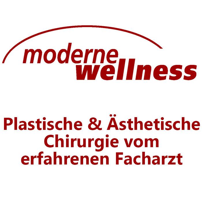Moderne Wellness