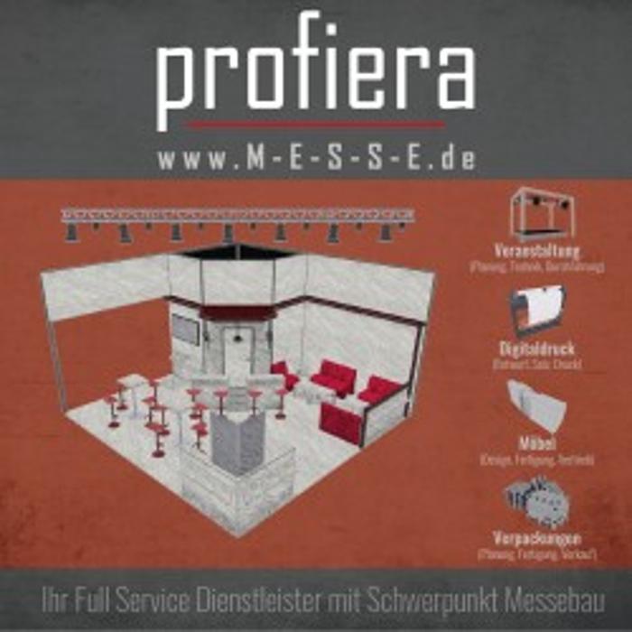 Bild zu profiera Messebau GmbH in Dummerstorf