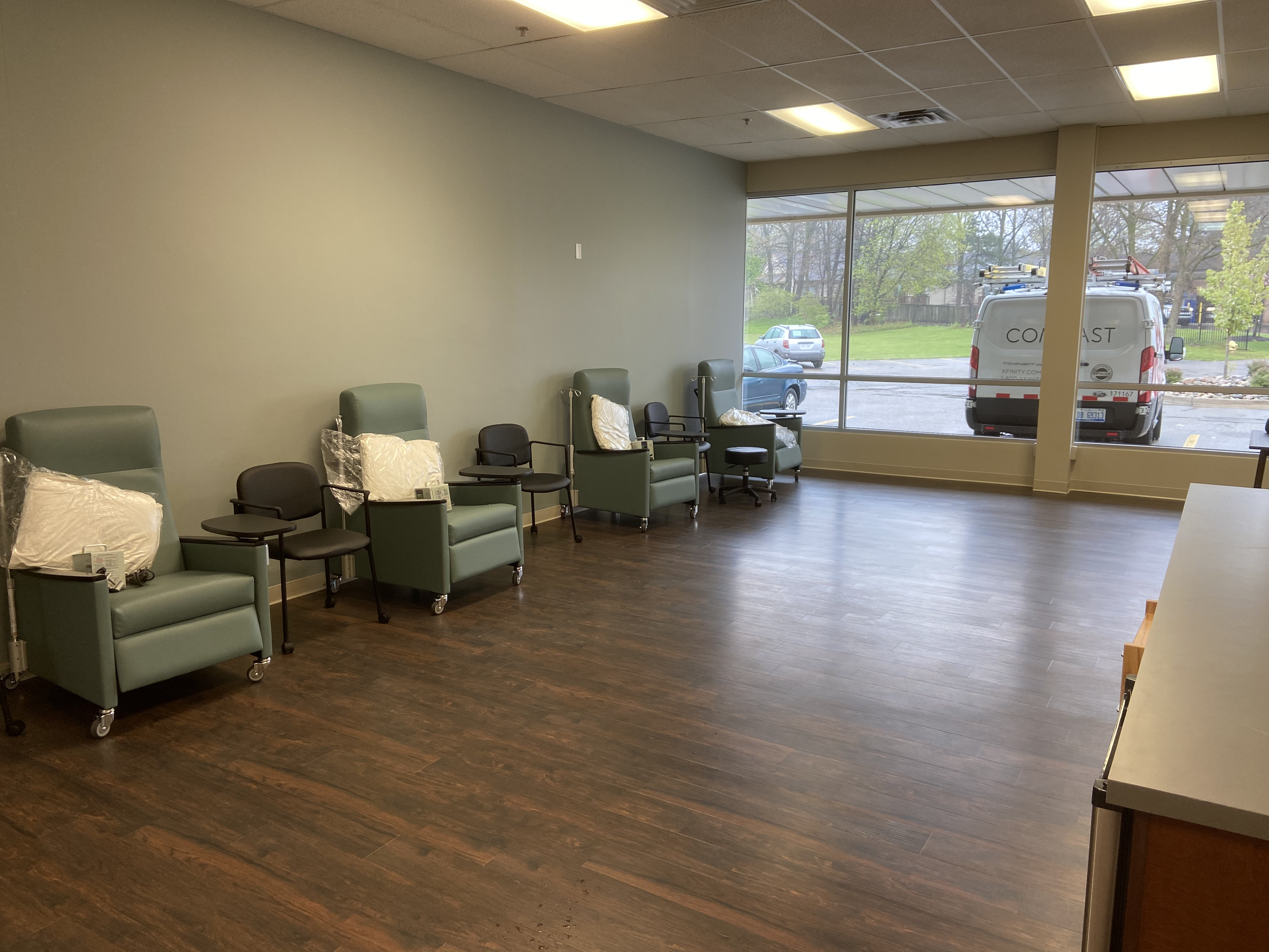 Metro Infusion Center - Wyoming, MI 49519 - (877)448-3627 | ShowMeLocal.com