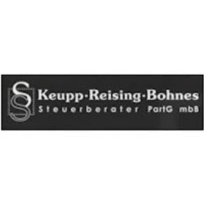 Bild zu Keupp, Reising & Bohnes Steuerberater Partnerschaftsgesellschaft mbB in Bad Vilbel