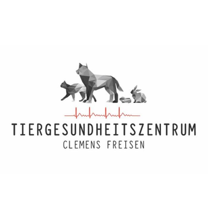 Bild zu Tiergesundheitszentrum Clemens Freisen - Praxis Steinheim in Hanau