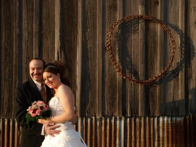 BlissWood Weddings