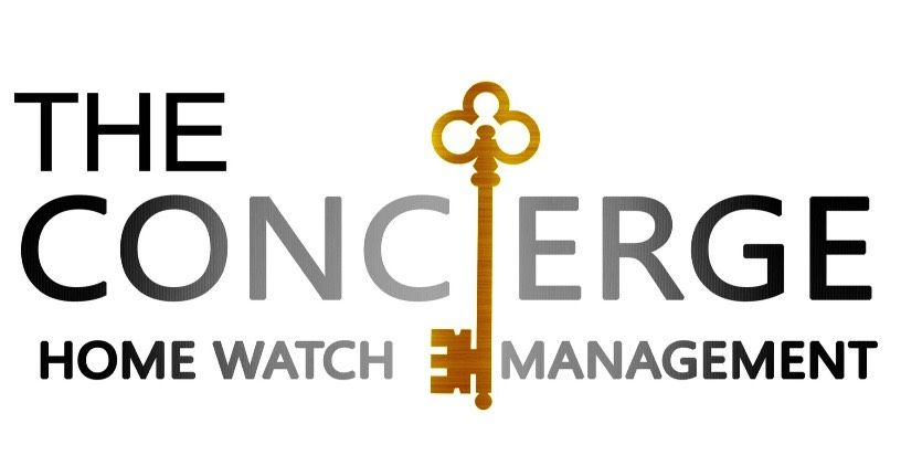 The Concierge Home Watch and Management