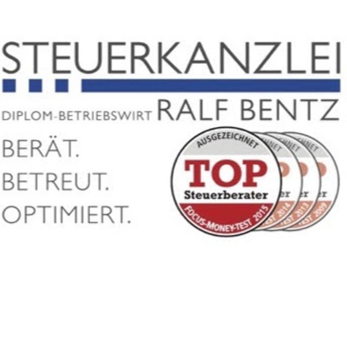 Bild zu Steuerkanzlei Ralf Bentz in Hanau