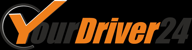 Logo von YourDriver24 Limousinenservice & Chauffeurservice München