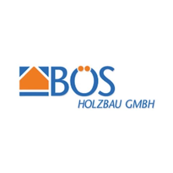 Bild zu Bös Holzbau GmbH in Bad Soden Salmünster