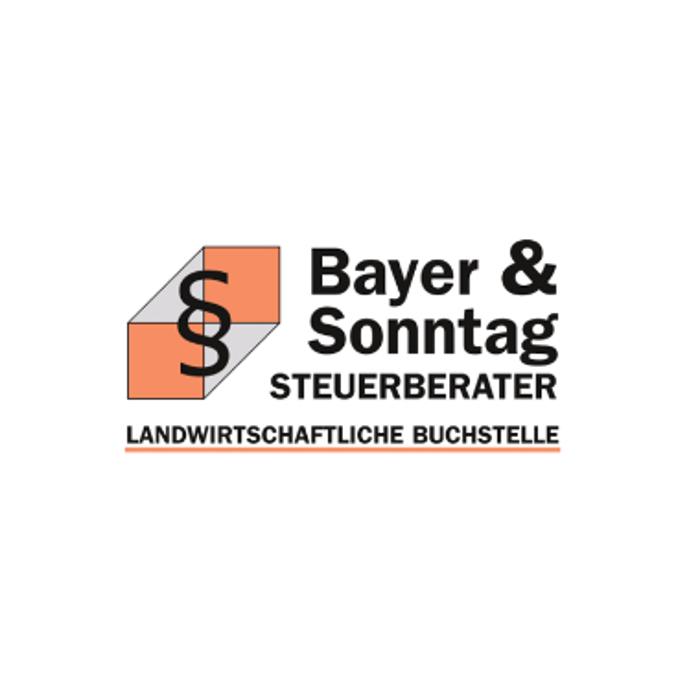 Bild zu Bernhard Bayer und Walburga Sonntag Steuerberater in Tauberbischofsheim