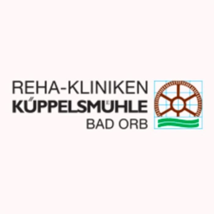 Bild zu Reha-Kliniken Küppelsmühle Bad Orb in Bad Orb