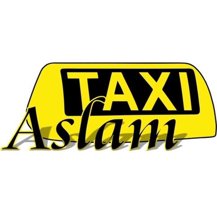 Bild zu Iftikhar Aslam Taxibetrieb in Bruchköbel