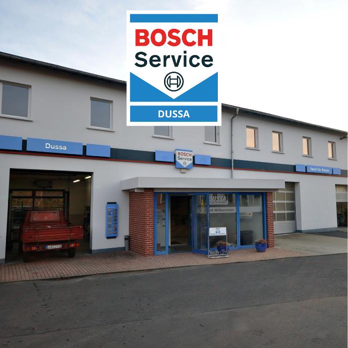 Bild zu Dussa GmbH Zittau in Zittau