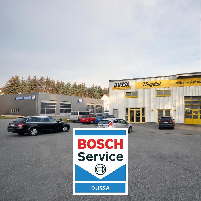 Bild zu Dussa GmbH Löbau in Löbau