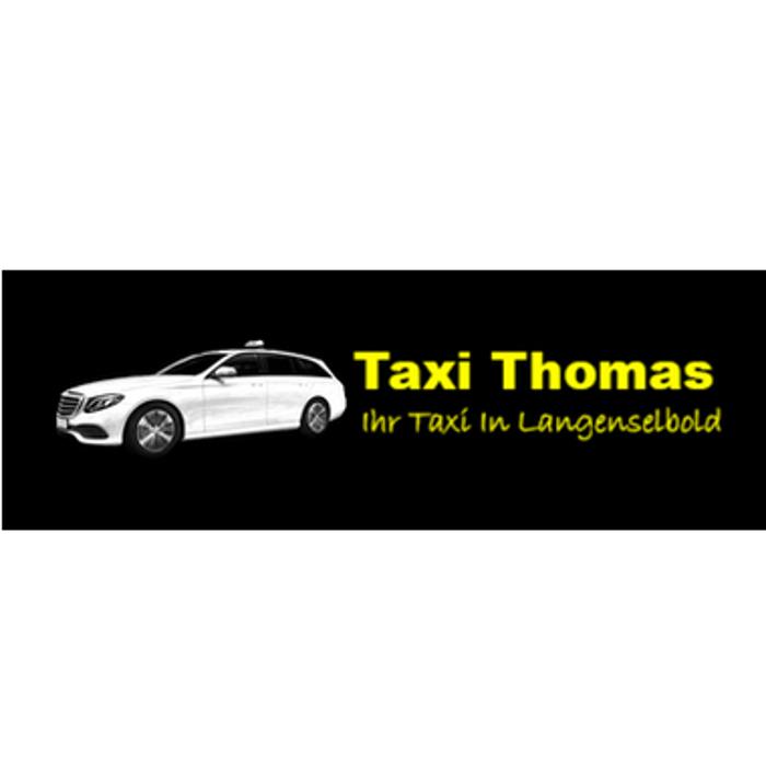 Bild zu Taxi-Betrieb Stefan Thomas KG in Langenselbold