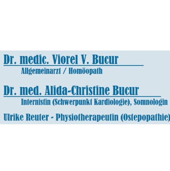 Bild zu Praxisgemeinschaft Dres. med. Bucur Allgemeinmedizin in Hanau
