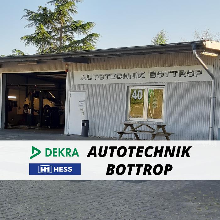 Bild zu Autotechnik Bottrop in Bottrop