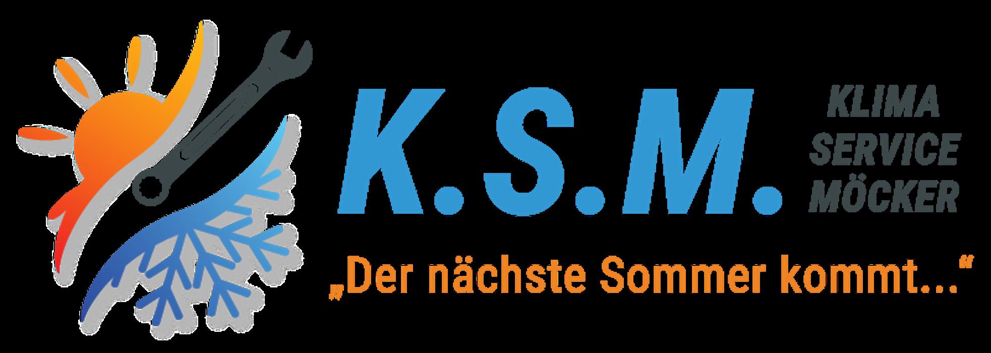 Bild zu K.S.M. Klima Service Möcker in Biesenthal in Brandenburg
