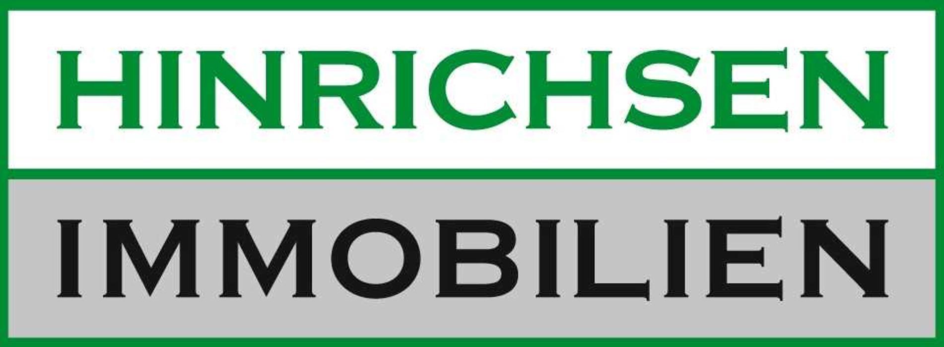 Bild zu Hinrichsen Immobilien GmbH in Kisdorf in Holstein