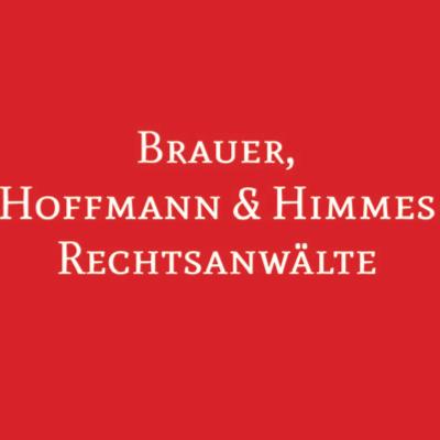 Brauer, Hoffmann & Himmes Rechtsanwälte