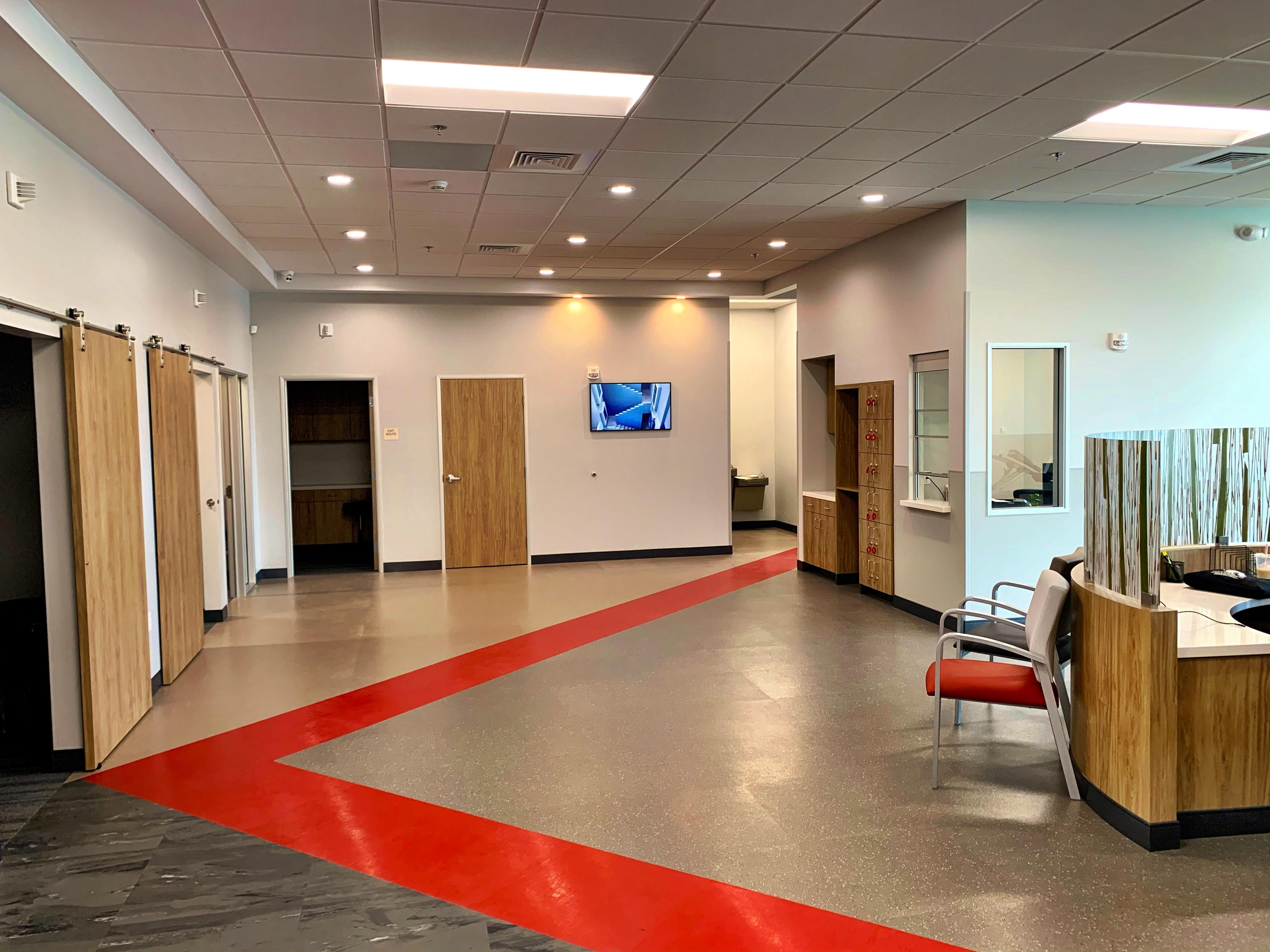 Pair & Marotta Physical Therapy - Buena Vista - Bakersfield, CA 93311 - (661)282-8737 | ShowMeLocal.com