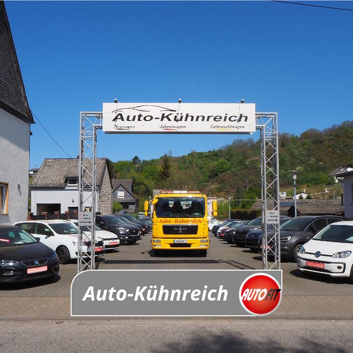Bild zu Auto-Kühnreich in Gemünden im Hunsrück