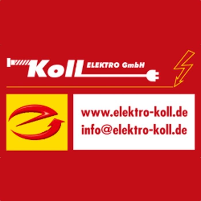 Bild zu Koll Elektro GmbH in Niederzissen