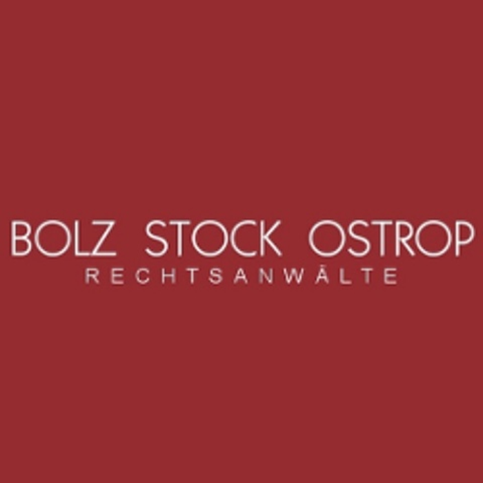 Bild zu Bolz, Stock, Ostrop Rechtsanwälte in Sankt Wendel