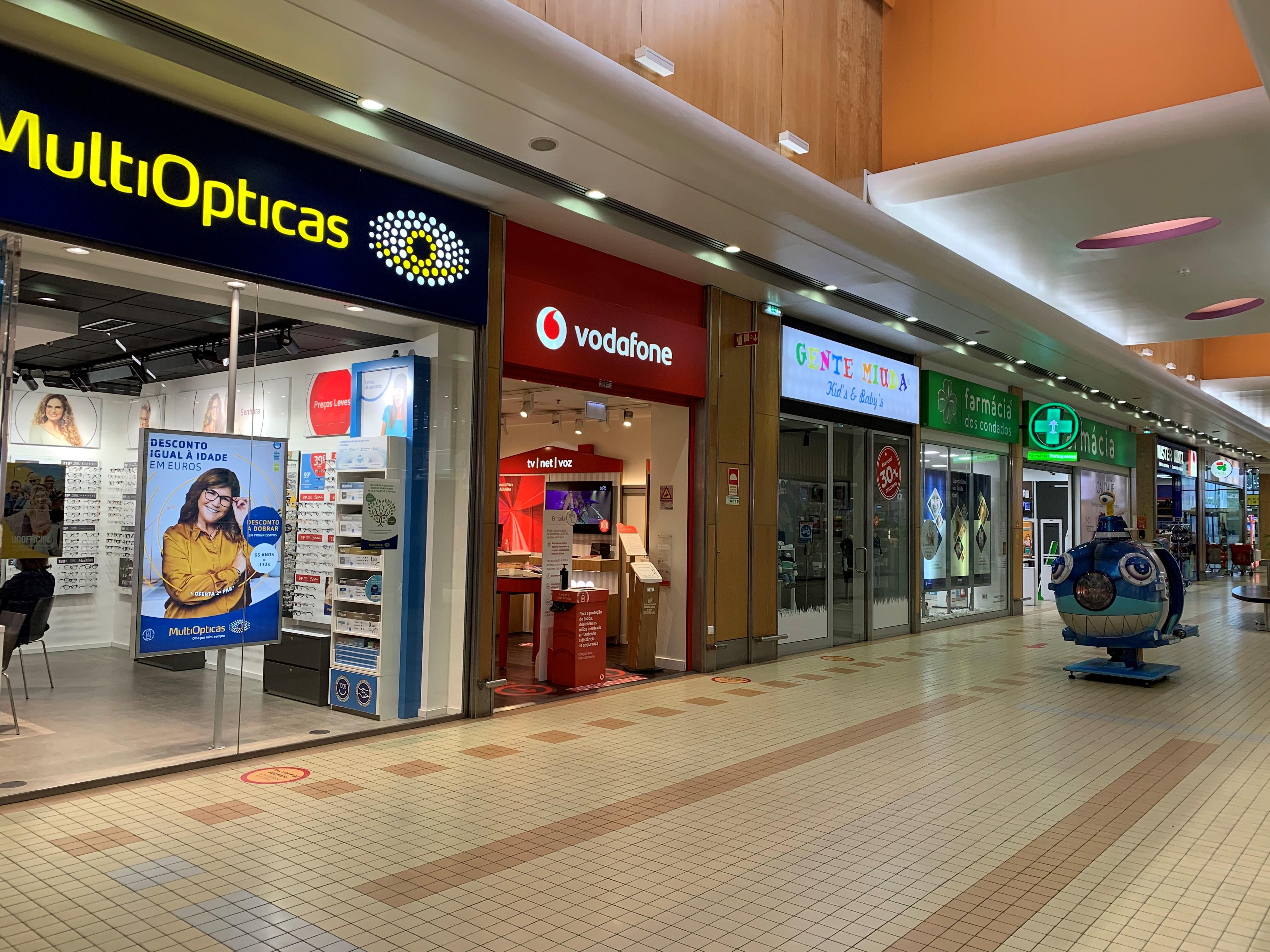 Ópticas MultiOpticas Foz Plaza Figueira da Foz