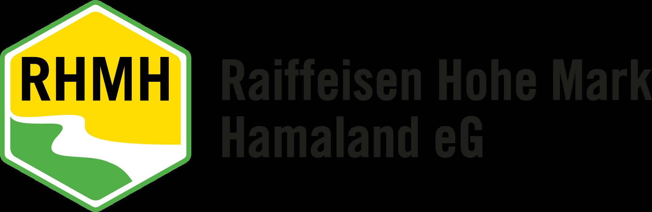 Bild zu Raiffeisen Hohe Mark Hamaland eG - Raiffeisen-Markt Heiden mit SB-Tankstelle in Heiden Kreis Borken