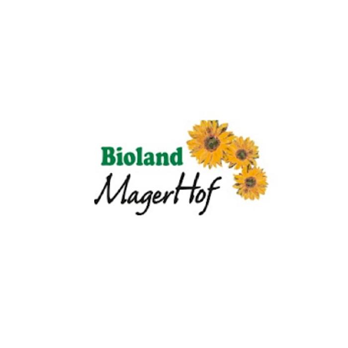 Bild zu Bioland-Hofladen Mager GbR in Karben