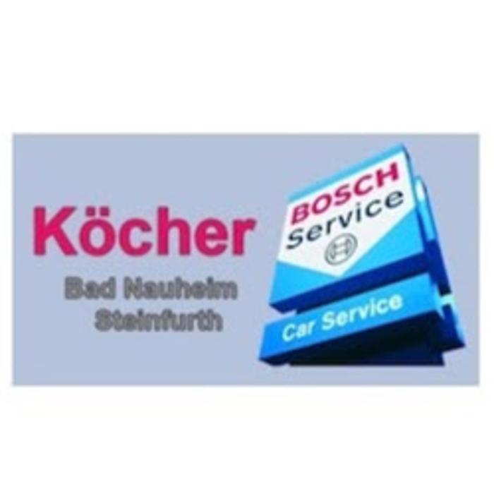 Bild zu Bosch Car Service Manfred Köcher in Bad Nauheim