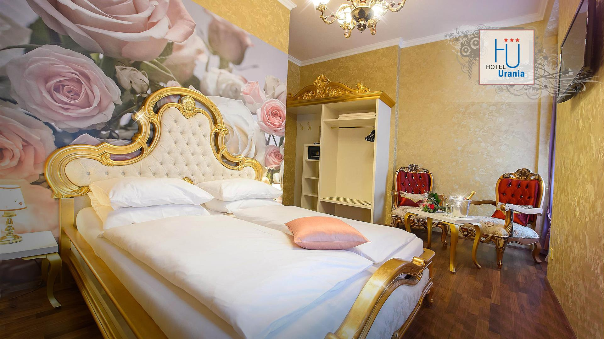 Liebeshotel Wien