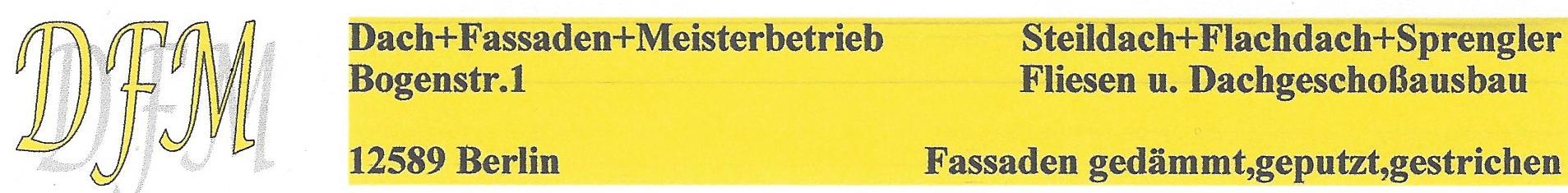 marko burchard dachdeckerei k nigs wusterhausen im. Black Bedroom Furniture Sets. Home Design Ideas