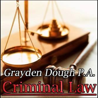 Grayden M. Dough PA Law Firm - New Port Richey, FL 34654 - (727)798-2280 | ShowMeLocal.com