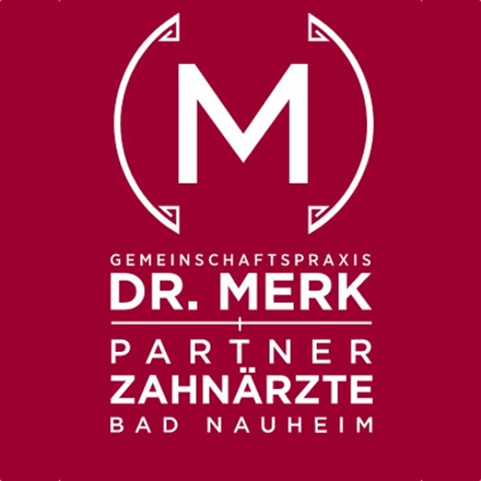 Bild zu Dr. Merk und Partner Zahnärzte in Bad Nauheim