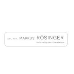 Rösinger Markus Dipl. Kfm. Wirtschaftsprüfer