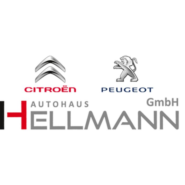 Bild zu Bernhard Hellmann GmbH in Hanau