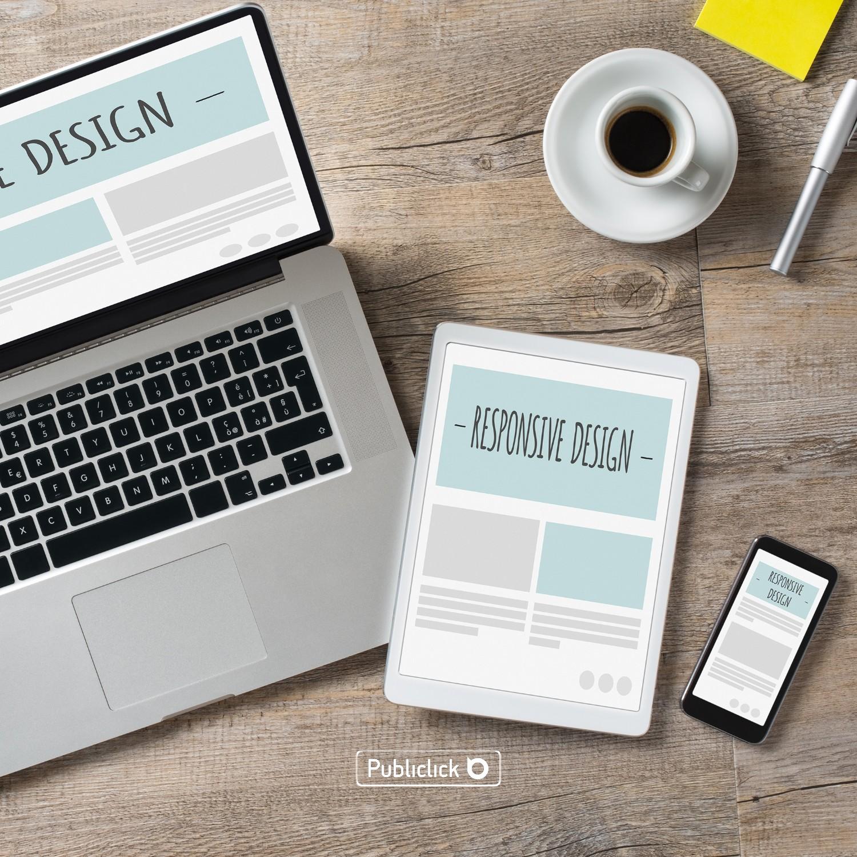 Publiclick - Agência SEO, Consultoria SEO, Marketing On-line e Desenvolvimento de sites
