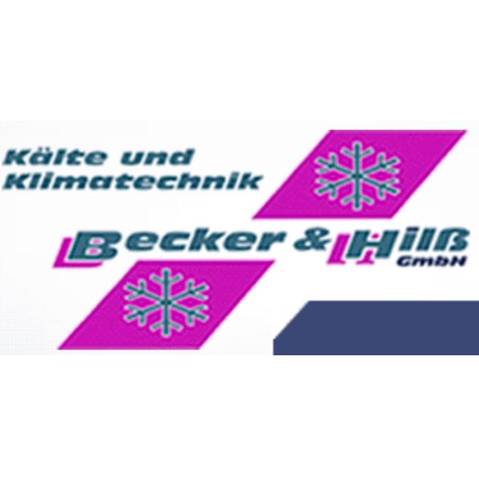 Bild zu Becker & Hilß GmbH Kälte- und Klimatechnik in Nidderau in Hessen