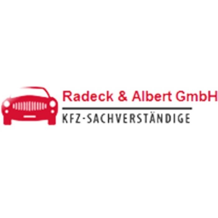 Bild zu Radeck & Albert GmbH Kfz-Sachverständige in Bad Nauheim