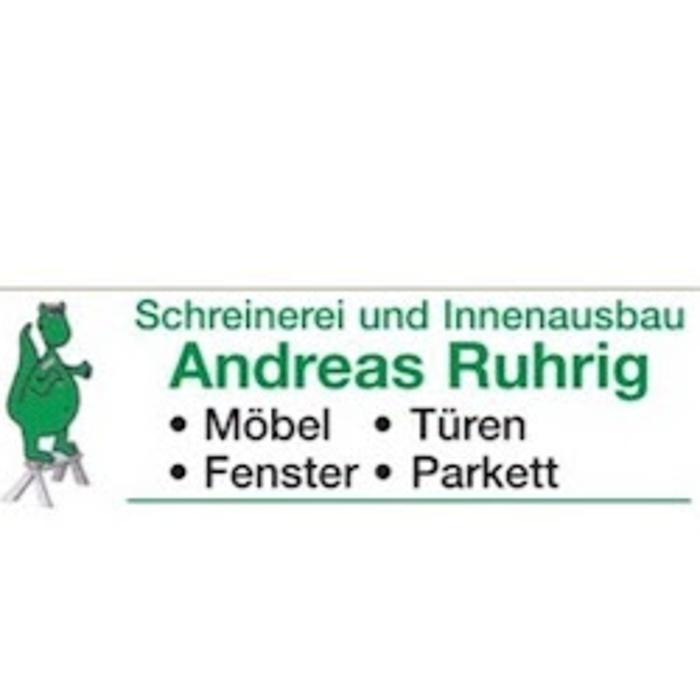 Bild zu Andreas Ruhrig Schreinerei in Friedberg in Hessen