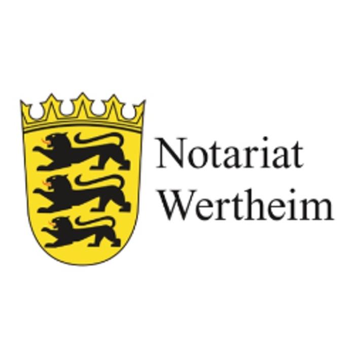 Bild zu Notare Andreas Hein und Holger Merklein in Wertheim