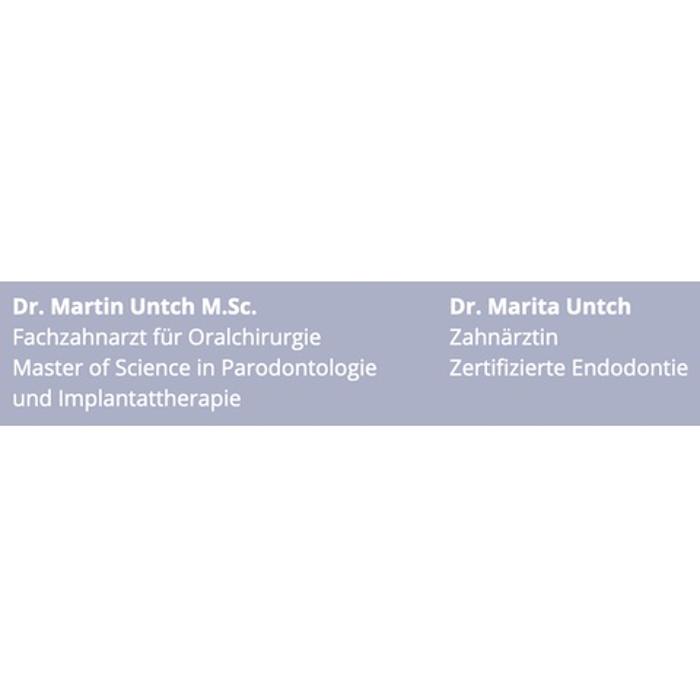 Bild zu Untch Martin Dr. M. Sc. u. Untch Marita Dr. med. dent. in Büdingen in Hessen