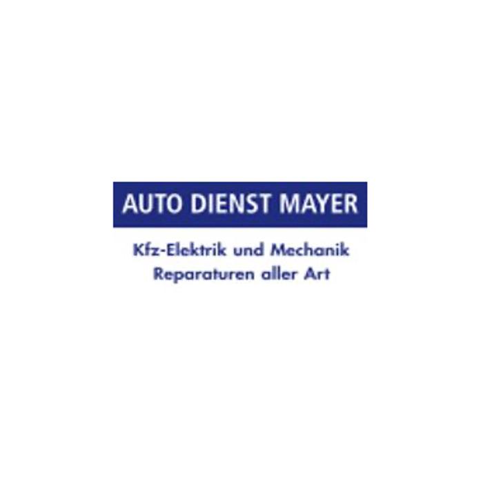 Bild zu Auto Dienst Mayer Kfz-Werkstatt in Langenselbold