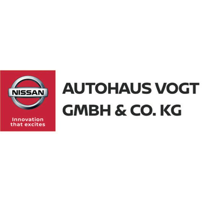 Bild zu Autohaus Vogt GmbH & Co. KG Nissan-Vertragshändler in Aufenau Stadt Wächtersbach