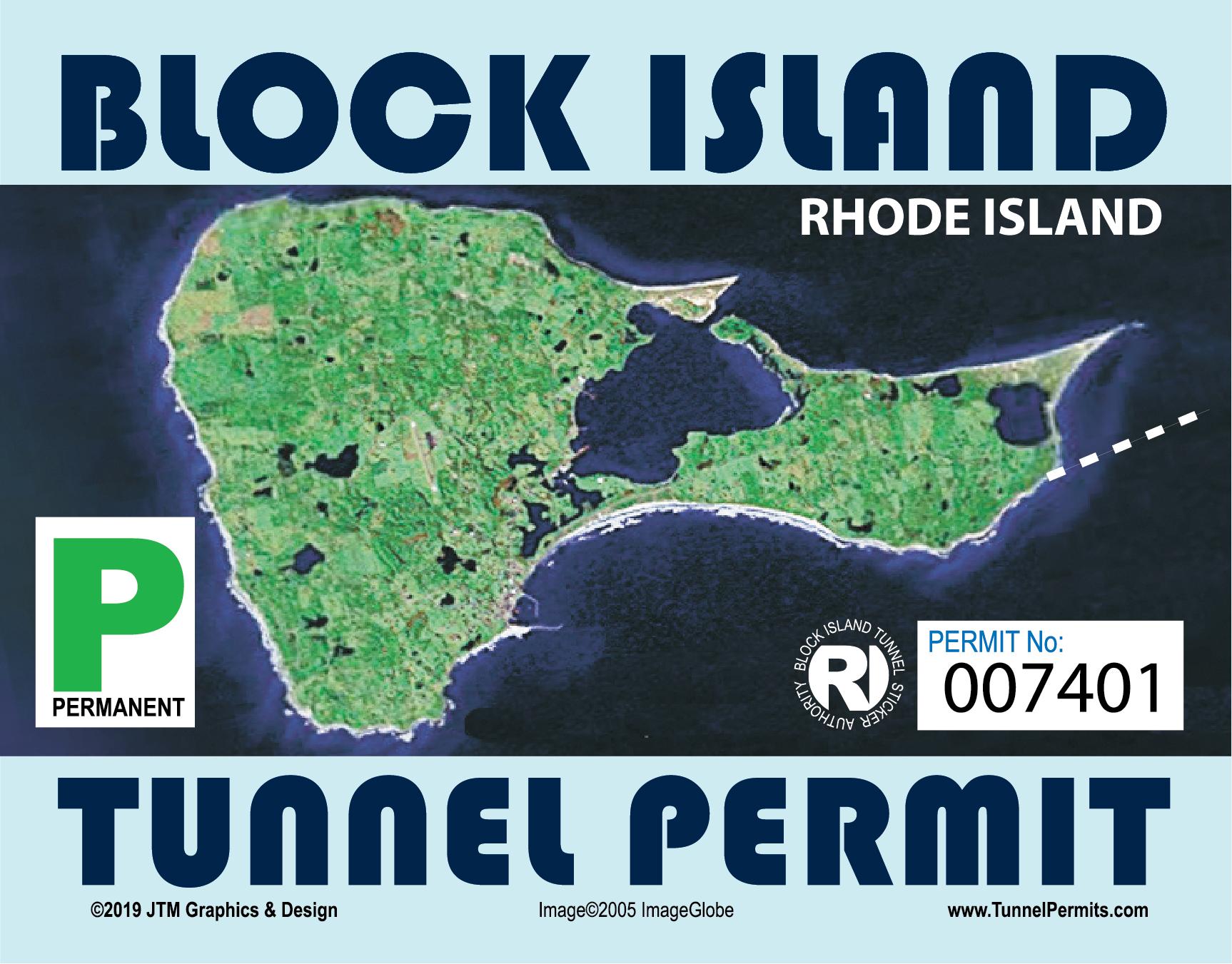 Tunnel Permits