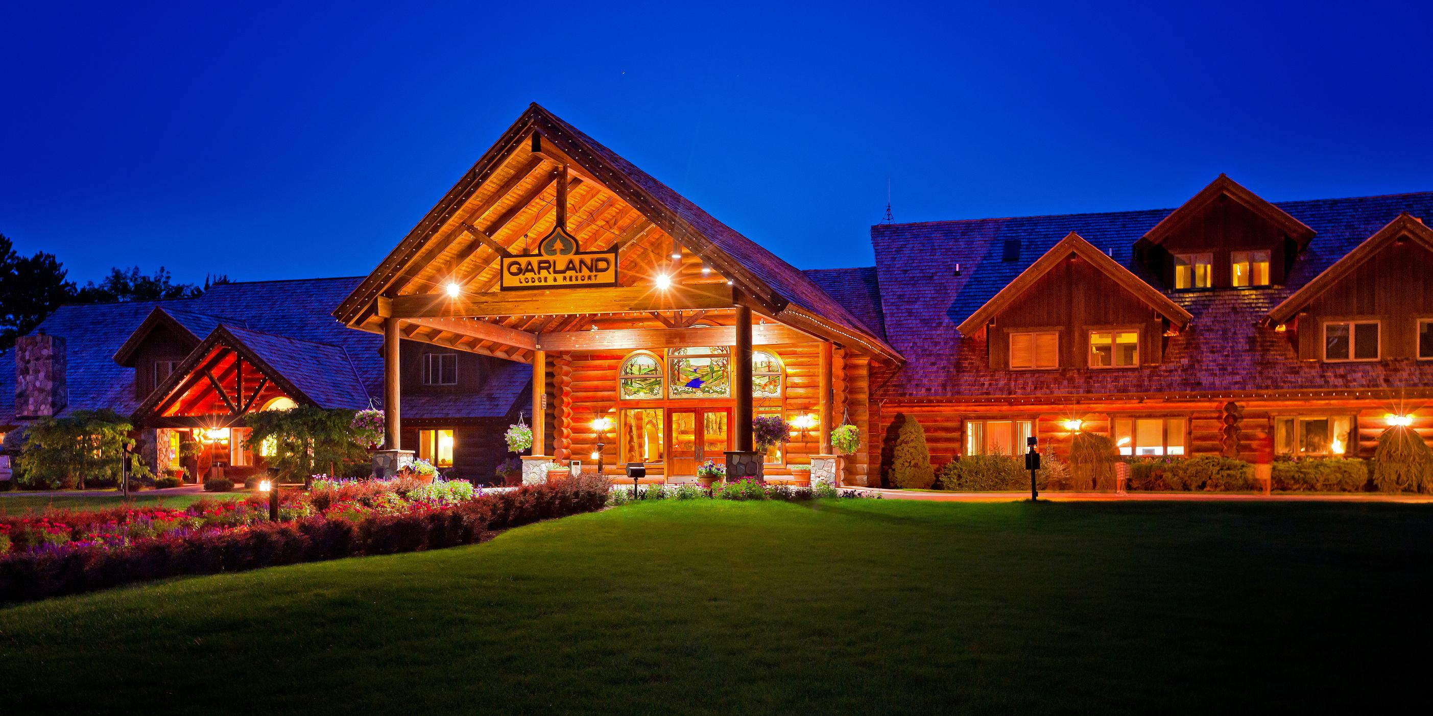 Garland Lodge and Golf Resort - Lewiston, MI 49756 - (877)442-7526 | ShowMeLocal.com