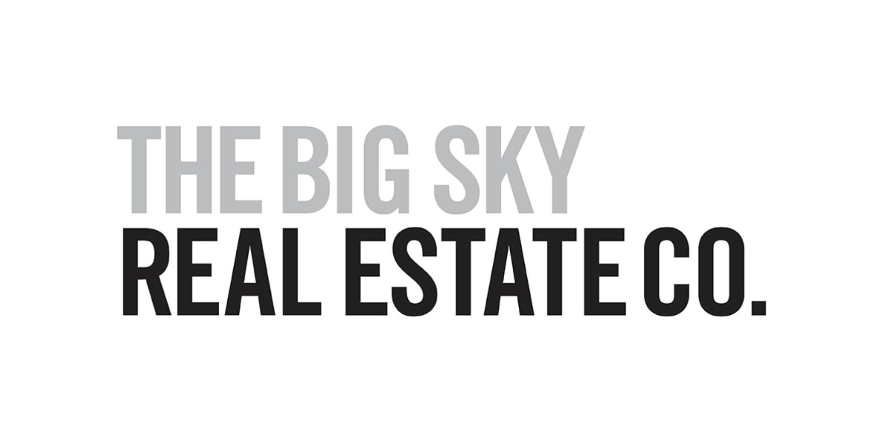 Real Estate of Big Sky Big Sky (406)580-6852