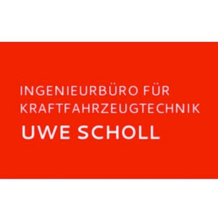 Bild zu Uwe Scholl Dipl.-Ing. (FH) Kfz-Sachverständiger in Echzell