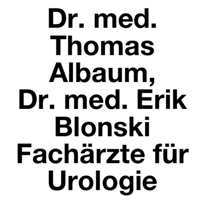 Bild zu Dr. med. Thomas Albaum, Dr. med. Erik Blonski Fachärzte für Urologie in Bad Nauheim