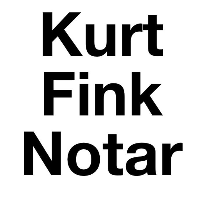Bild zu Kurt Fink Notar in Karben