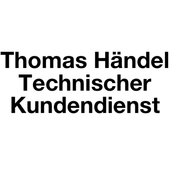 Bild zu Thomas Händel Technischer Kundendienst in Bad Nauheim